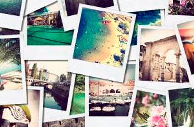 Как сделать коллаж в Фотошоп